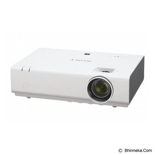 SONY Projector [VPL-EX272] - Proyektor Seminar / Ruang Kelas Sedang